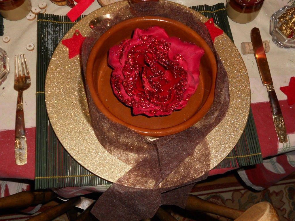 #B61529 Table Noel Rustique 6029 decoration de noel rustique 1024x768 px @ aertt.com