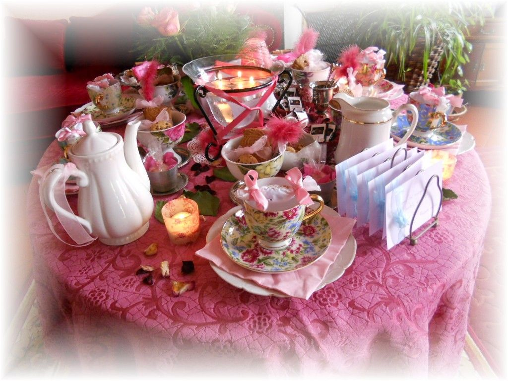 Cafe litteraire the a anglaise for Decoration a l anglaise